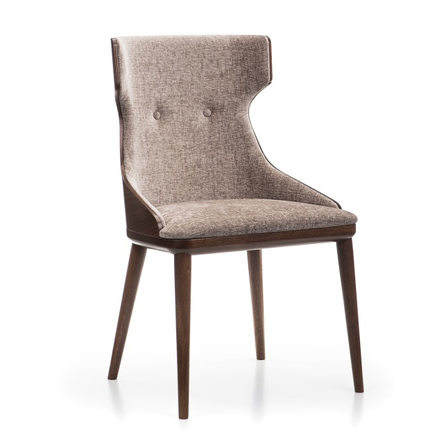 PORTO WOOD chair