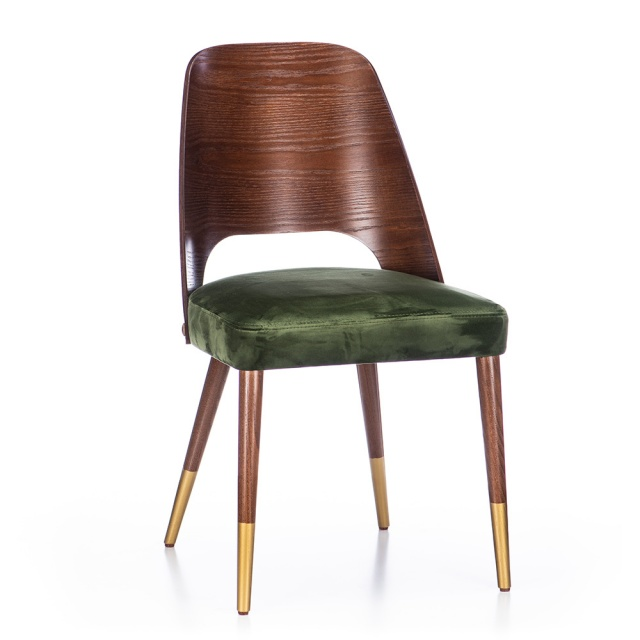 MILANO WOOD chair