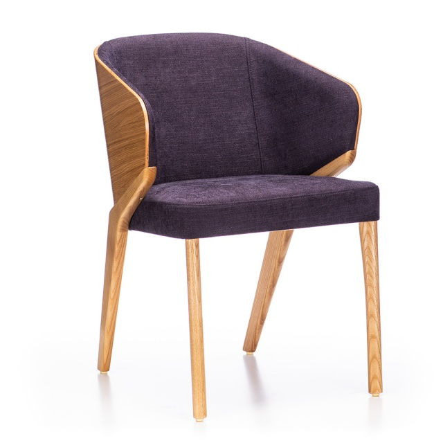 TIVOLI WOOD armchair